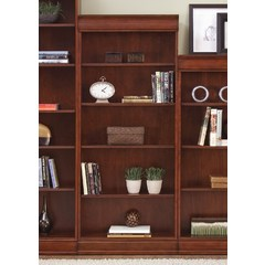 Buy Liberty Furniture Louis Jr Executive 72 Inch Bookcase (RTA) on sale online