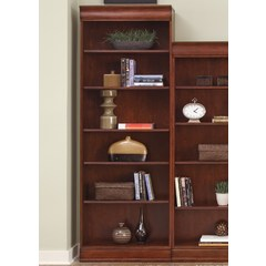 Buy Liberty Furniture Louis Jr Executive 84 Inch Bookcase (RTA) on sale online
