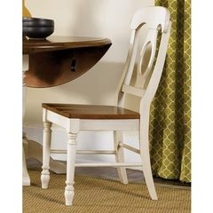 Buy Liberty Furniture Low Country Sand Napoleon Back Side Chair on sale online