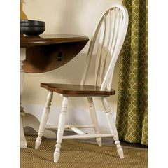 Buy Liberty Furniture Low Country Sand Windsor Back Side Chair on sale online