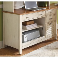 Buy Liberty Furniture Ocean Isle Computer Credenza on sale online