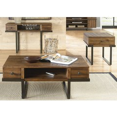 Buy Liberty Furniture Paxton Occasional 2 Piece 48x28 Table Set on sale online