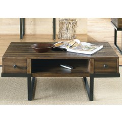 Buy Liberty Furniture Paxton Occasional 48x28 Cocktail Table on sale online