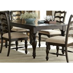 Buy Liberty Furniture Southern Pines Dining 90x42 Rectangular Table on sale online