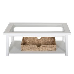 Buy Liberty Furniture Summerhill 48x28 Rectangular Cocktail Table on sale online