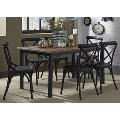 Buy Liberty Furniture Vintage Dining 7 Piece 60x36 Dining Room Set on sale online
