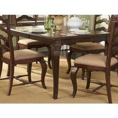 Buy Liberty Furniture Woodland Creek 78x40 Rectangular Dining Table on sale online