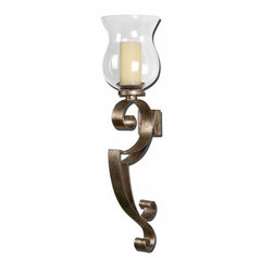 Buy Uttermost Loran Wall Sconce on sale online