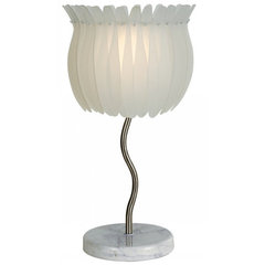 Buy Trend Lighting Lotus 28 Inch Table Lamp on sale online