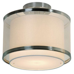 Buy Trend Lighting Lux Medium Flush Mount Ceiling Light on sale online
