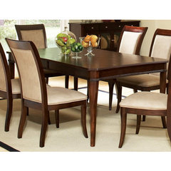Buy Steve Silver Marseille 72x44 Dining Table on sale online