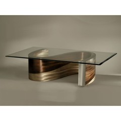 Buy NOVA Lighting Meandering 54x30 Cocktail Table on sale online