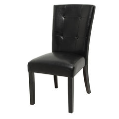 Buy Steve Silver Monarch Parson Chair on sale online