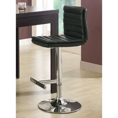 Buy Monarch Specialties Barstool w/ Hydraulic Lift (Set of 2) on sale online