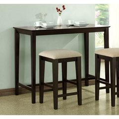 Buy Monarch Specialties 48x24 Counter Height Kitchen Table on sale online