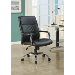 Buy Monarch Specialties Office Chair in Black on sale online