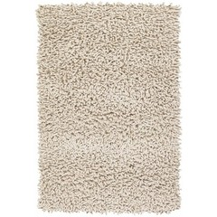 Buy Chandra Rugs Montaro Hand-Woven Contemporary Ivory Rug - MON20400 on sale online