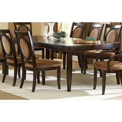 Buy Steve Silver Montblanc 60x46 Dining Table on sale online