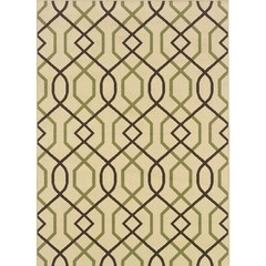 Buy Oriental Weavers Sphinx Montego Contemporary Ivory Rug - MON-896J6 on sale online