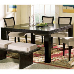 Buy Steve Silver Movado 60x60 Dining Table on sale online