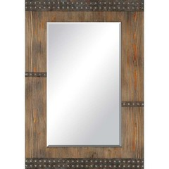 Buy Nordic Legends 25x36 Mirror  on sale online