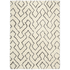 Buy Nourison Galway 3 Ivory Chocolate Area Rug on sale online