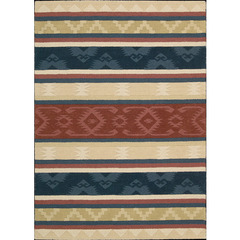 Buy Nourison India House 84 Multicolor Area Rug on sale online
