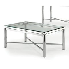 Buy Steve Silver Nova 48x26 Cocktail Table on sale online