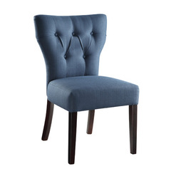 Buy Office Star Andrew Chair in Klein Azure on sale online