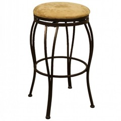 Buy American Heritage Padova 30 Inch Barstool in Coco on sale online