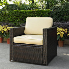 Buy Crosley Furniture Palm Harbor Outdoor Wicker Chair on sale online