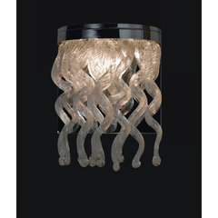 Buy Trend Lighting Pantino Wall Sconce In Ivory on sale online