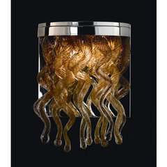 Buy Trend Lighting Pantino Wall Sconce in Gold on sale online