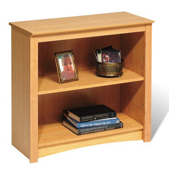 Buy Prepac 2-Shelf Bookcase on sale online