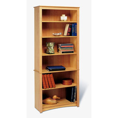 Buy Prepac 6-Shelf Bookcase on sale online
