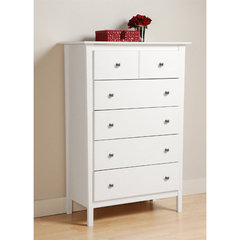 Buy Prepac Berkshire 5 Drawer Chest on sale online