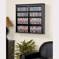 Buy Prepac Double 32 Inch Wall Mounted Storage on sale online