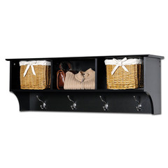 Buy Prepac Entryway Shelf on sale online