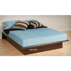 Buy Prepac Queen Platform Bed on sale online