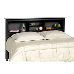 Buy Prepac Regular Double / Queen Storage Headboard on sale online