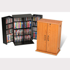 Buy Prepac Small Locking 24 Inch Media Storage Cabinet on sale online
