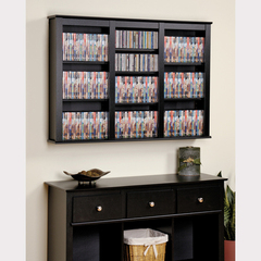 Buy Prepac Triple 47 Inch Wall Mounted Storage on sale online