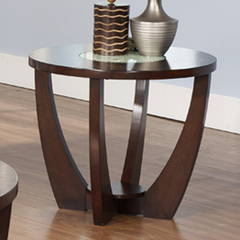 Buy Steve Silver Rafael 26x26 End Table on sale online