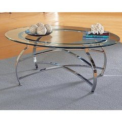 Buy Steve Silver Reno 45x32 Cocktail Table on sale online