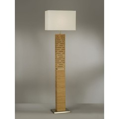 Buy NOVA Lighting Rift Floor Lamp on sale online