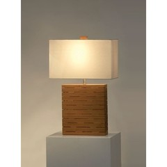 Buy NOVA Lighting Rift Reclining Table Lamp on sale online