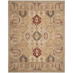Buy Safavieh Anatolia Traditional Large Rectangular Rug in Multicolor - AN530A on sale online