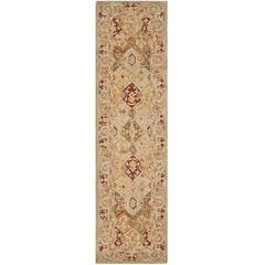 Buy Safavieh Anatolia Traditional Runner Rug in Multicolor - AN530A on sale online
