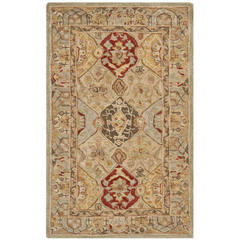 Buy Safavieh Anatolia Traditional Small Rectangular Rug in Multicolor - AN530A on sale online