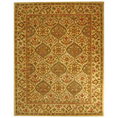 Buy Safavieh Antiquities Traditional Large Rectangular Rug in Beige - AT57D on sale online